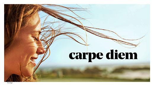 Carpe Diem. Magazin