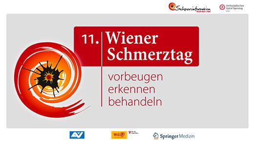 Springer. Wiener Schmerztag